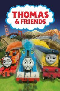 Thomas, die kleine Lokomotive: Season 23