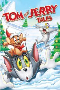 Tom und Jerry auf wilder Jagd