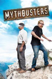 MythBusters – Die Wissensjäger