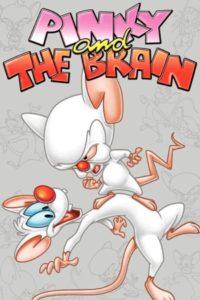 Pinky & der Brain