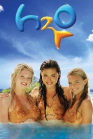 H2O – Plötzlich Meerjungfrau