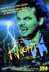 Nick Knight – Der Vampircop