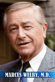 Dr. med. Marcus Welby