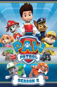 Paw Patrol Helfer auf vier Pfoten: Season 2