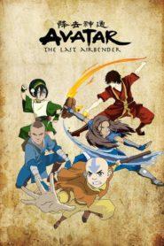 Avatar – Der Herr der Elemente