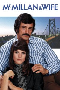 McMillan & Wife