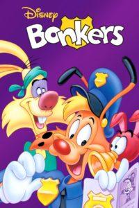Bonkers – Der listige Luchs von Hollywood