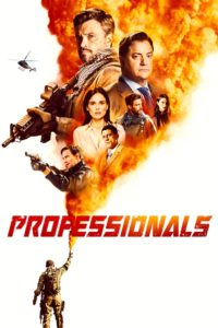 The Professionals (2020)