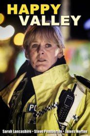 Happy Valley – In einer kleinen Stadt: Season 2