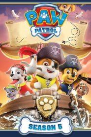 Paw Patrol Helfer auf vier Pfoten: Season 5
