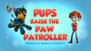 Paw Patrol Helfer auf vier Pfoten: 3×47