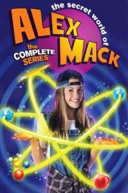 Was ist los mit Alex Mack?