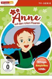 Anne mit den roten Haaren