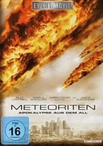 Meteoriten – Apokalypse aus dem All