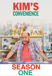 Kim's Convenience: Season 1