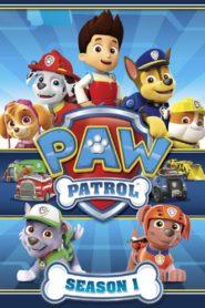 Paw Patrol Helfer auf vier Pfoten: Season 1
