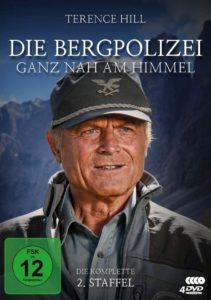 Die Bergpolizei – Ganz nah am Himmel