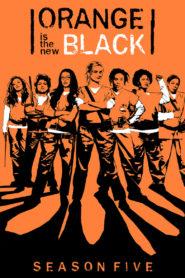 Orange Is the New Black: Season 5