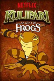 Kulipari – Die Frosch-Armee