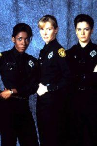 Lady Cops