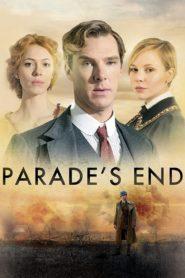 Parade's End – Der letzte Gentleman