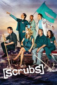 Scrubs – Die Anfänger