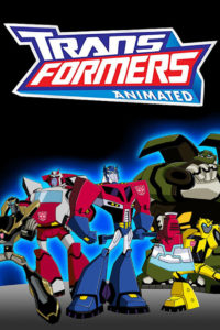 Transformers – Animated