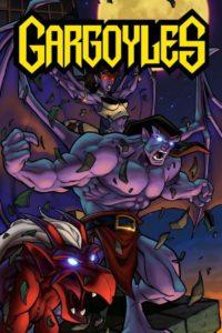 Gargoyles – Auf den Schwingen der Gerechtigkeit