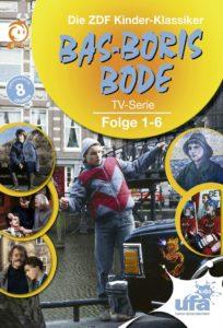 Bas-Boris Bode