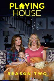 Playing House: Season 2