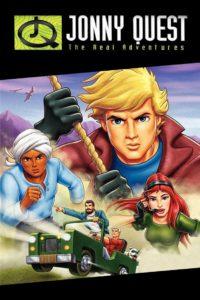 Die neuen Abenteuer von Jonny Quest