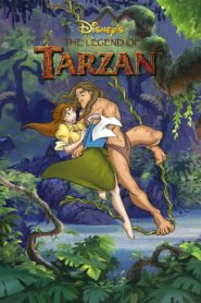 Disneys Tarzan