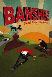 Banshee – Small Town. Big Secrets.