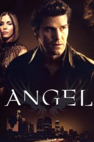 Angel – Jäger der Finsternis
