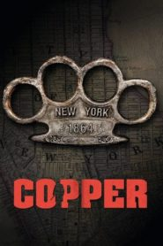 Copper – Justice is brutal