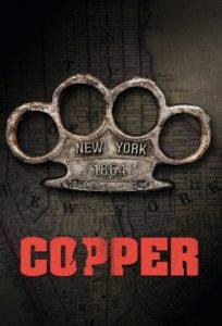 Copper – Justice is brutal