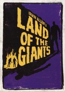 Planet der Giganten