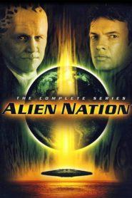 Alien Nation
