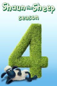 Shaun das Schaf: Season 4