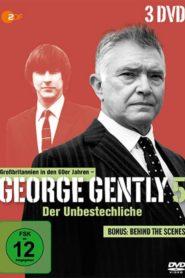 George Gently – Der Unbestechliche: Season 5