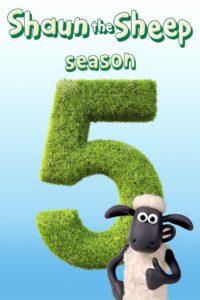 Shaun das Schaf: Season 5