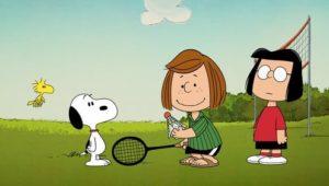 Die Snoopy Show: 1×6