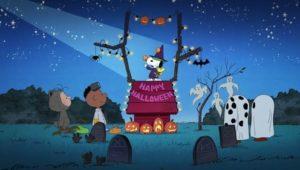 Die Snoopy Show: 1×3