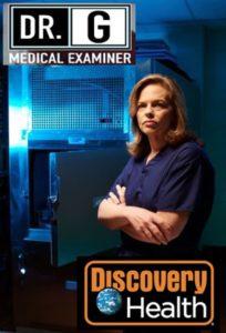 Dr. G: Medical Examiner