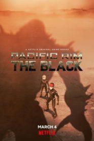 Pacific Rim: The Black: Season 1