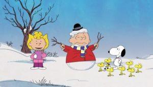 Die Snoopy Show: 1×4