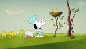 Die Snoopy Show: 1×5