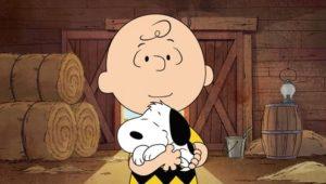 Die Snoopy Show: 1×1