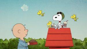 Die Snoopy Show: 1×2
