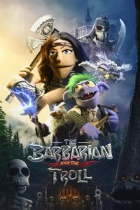 The Barbarian and the Troll